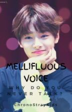 Mellifluous Voice|Yang Jeongin|ongoing (slow updates) by ChronoStrayKids
