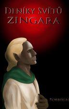 Deníky Světů - Zingara by BobbiIglo