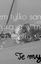 Smutne cytaty :'( by NietypowyRobin