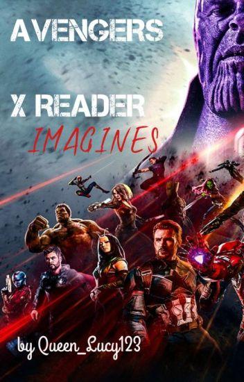 The Avengers x reader IMAGINES - Day One, Greenie - Wattpad