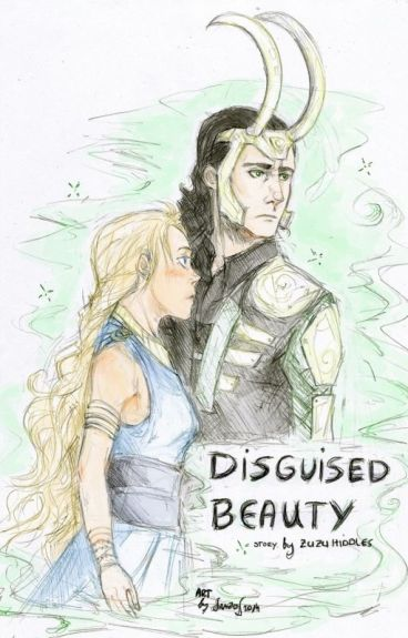 Disguised Beauty {Pure Illusion Series: Book 2}