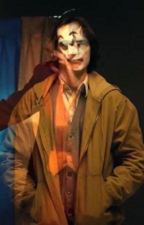 Laughing (Joker/Arthur Fleck one shots/drabbles) by the-killing-j0k3
