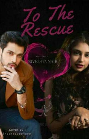 Manan~To the rescue