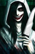 No me importa si es asesino. (Jeff The Killer y tu) by Fatima_zimmer483