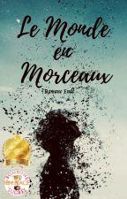 Le Monde en Morceaux by CielOrage