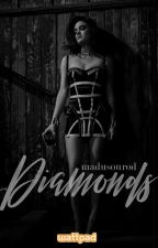 Diamonds (Magcon) by madusourod