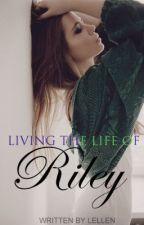 Living the Life of Riley | ✔ by peripxteia