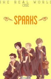 Sparks {The Real World Book One} by miaspdf
