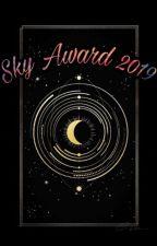 Sky Award 2019 [geschlossen] by Himmelseroberer