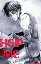 Help Me by AnnaSuraya