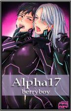 Alpha17 (Victuuri) by berryboy9717