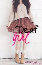 The Deaf Girl (on hold) by Nialler_Girl_1
