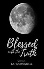 blessed with the truth ✿ esme lupin [3] by Kat_Carmichael