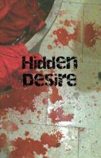 Hidden Desire by Rookie_chiee