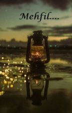 Mehfil by nightshade3112
