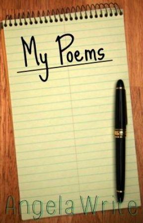 My Poems by AngelaWrite