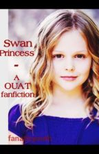 The Swan Princess by fanaticyouth