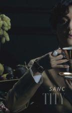 Sanctity | kth.  by peachyjjk_