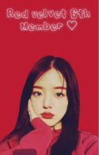 Red Velvet | 6th member by 1234Ssi