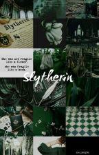 Slytherin imagines, smuts, preferences  by IIIanaitaIII