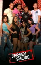Jersey Shore Season 1 by realme911