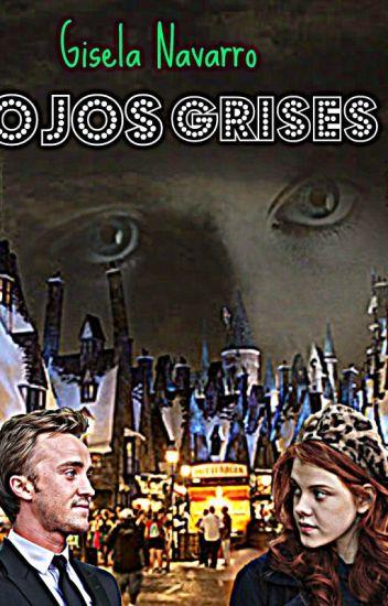 Ojos Grises. Draco Malfoy y ____