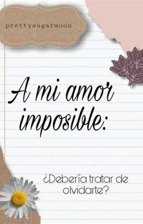 Carta De Una Fan by r4m0n3sS