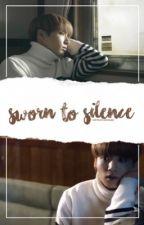 Sworn to Silence // Lashton (Completed) by SimpaticoLuke