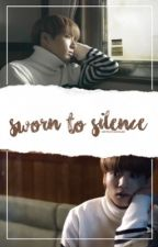 Sworn to Silence → Lashton by SimpaticoLuke