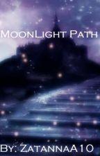 Moonlight Path by ZatannaA10