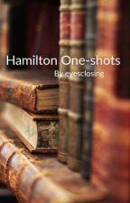 Hamilton oneshots by eyesclosing