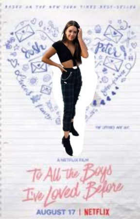 To all the boys i ve loved before book 2
