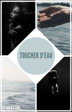 Toucher d'eau by Veronikamil