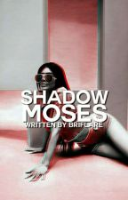 Shadow Moses » Paul Lahote by BriFlare