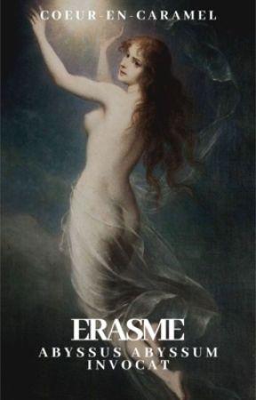 ERASME by Coeur-en-caramel