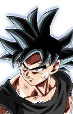 ¿QHPS Si Yo Reencarnaba En Black Goku? V.2 by MalusHo