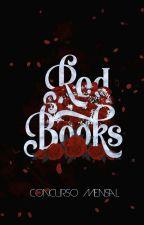 Red books || concurso mensal [Fechado] by X_x_Lomaa_x_X