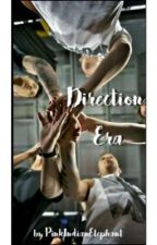 Direction Era by PinkIndianElephant