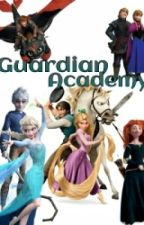 Guardian Academy by UnderDarkness