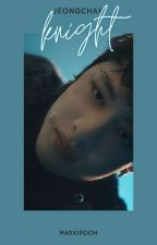 Knight ♣️ JeongChan by Markipooh