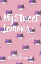 MyStreet Lemons  by MyStreetLemonade