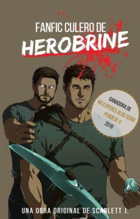 Fanfic culero de Herobrine (no sean trolos y lean la descripción) by AJScarlett