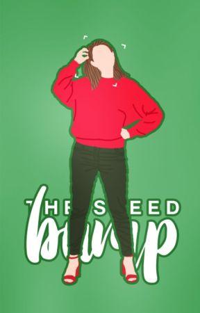 #TheSpeedBump by TheSpeedBump