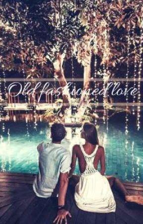 Old Fashioned Love by katharmataki