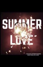 Summer Love {discontinued} by starbucksisawesome
