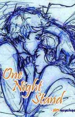 Favorite One Night Stand (julielmo one-shot)