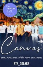 Canvas • BTS by BTS_colabs
