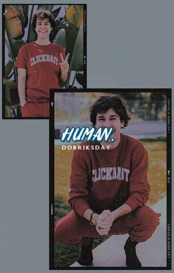 HUMAN. | DOBRIK.