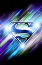 The Son Of Superman by AnimeLoverDxD19
