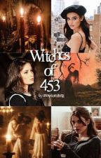 Witches of 453 by unexpectedsong
